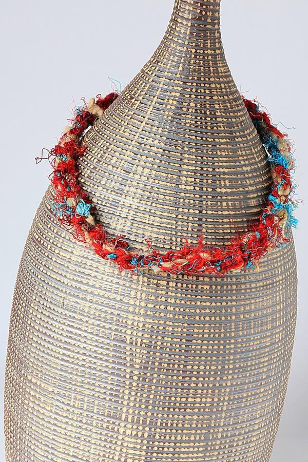 泰国neckace 免版税图库摄影