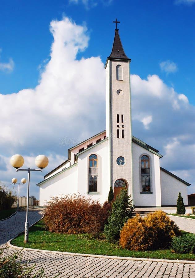 泰梅林,塞尔维亚 免版税库存照片