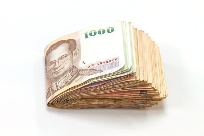 Download 泰铢钞票 库存照片. 图片 包括有 硬币, 查出, 红色, 赊帐, 纸张, 蓝色, 替换, 货币, 支付 - 59104772