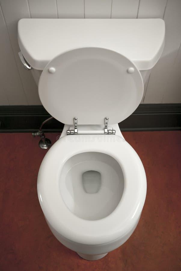 洗手间 库存照片