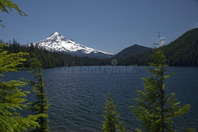 洛斯特湖4042 库存图片