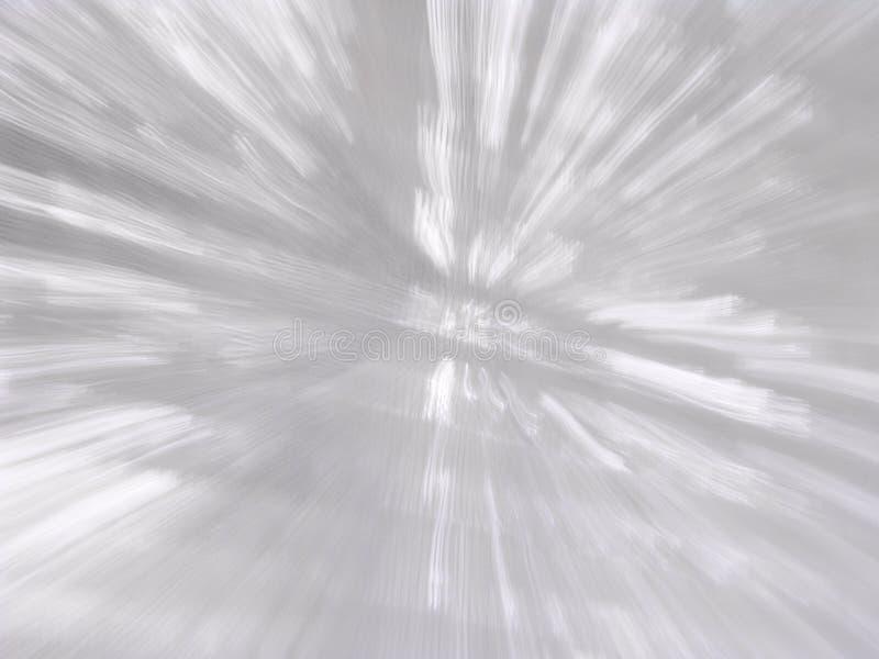 活动明亮空白视窗迅速移动 库存照片