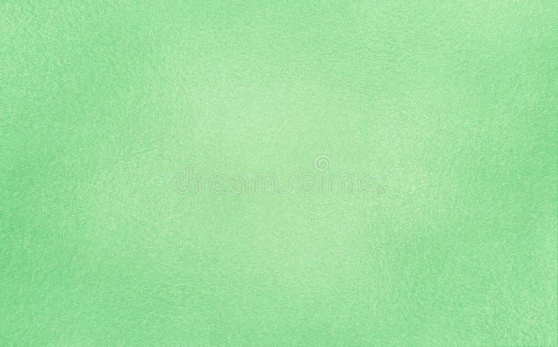 浅兰的颜色毛玻璃纹理背景 免版税库存图片