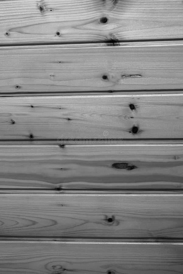 浅灰色的木架子背景 免版税库存照片