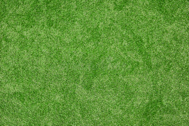 浅绿色的织品 沙发覆盖物 E 图库摄影