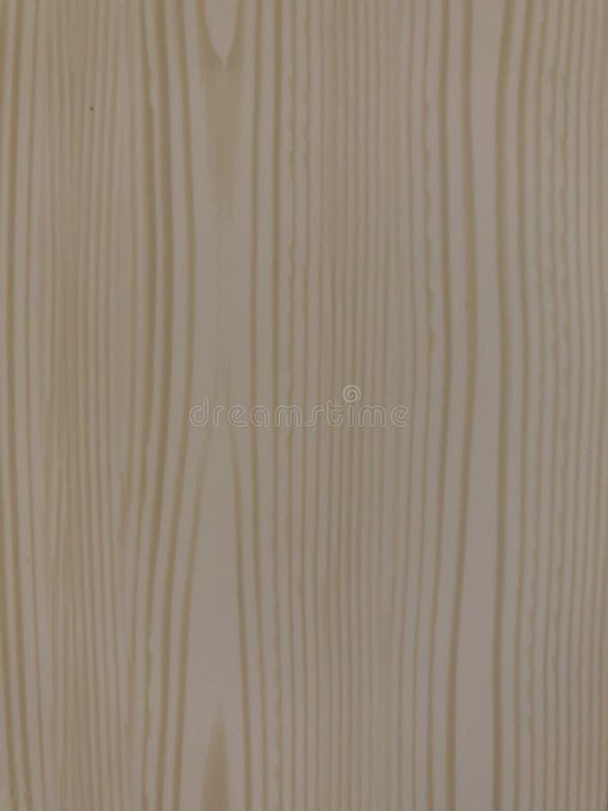 浅褐色的木条地板, summerwood出现,斑纹 免版税库存图片