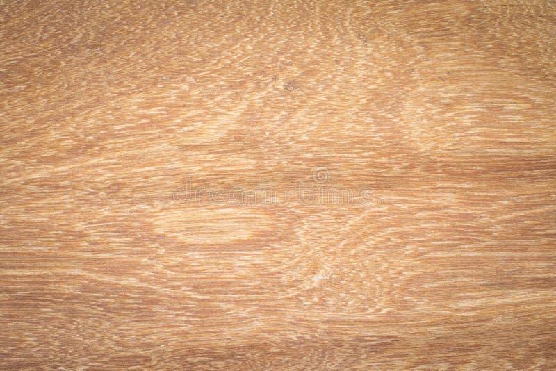 浅褐色的木纹理有样式背景 木结构细节室内设计或建筑的 构造书桌 免版税库存图片