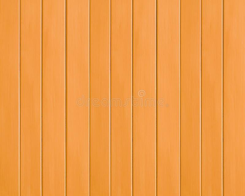 浅褐色的色的木板条纹理 库存图片