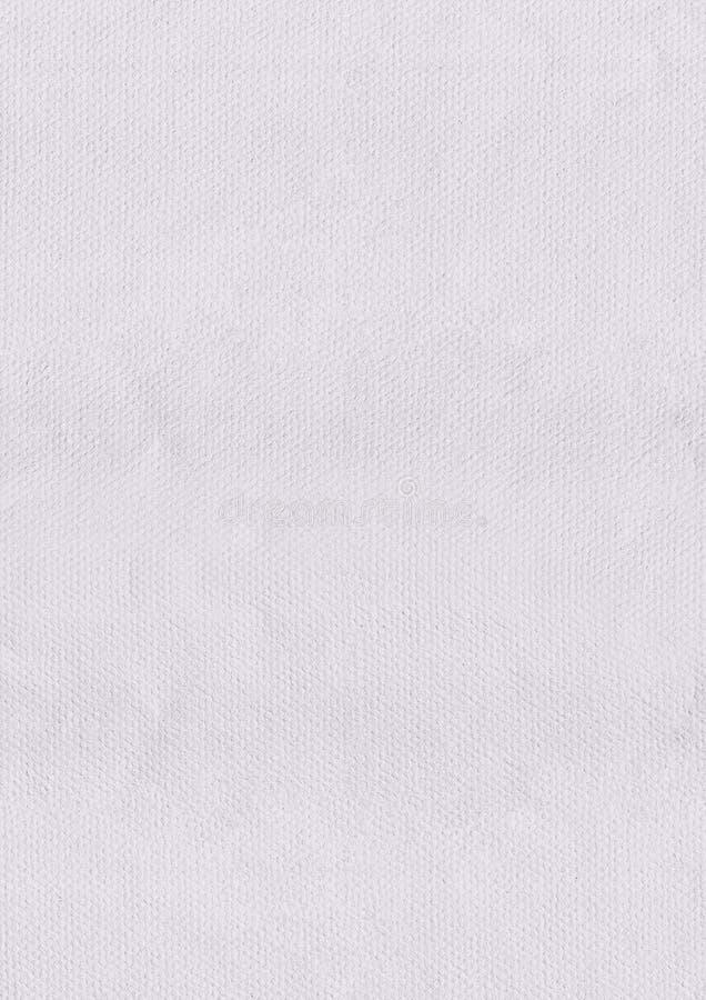 浅紫色的减速火箭的织地不很细难看的东西纸背景 图库摄影