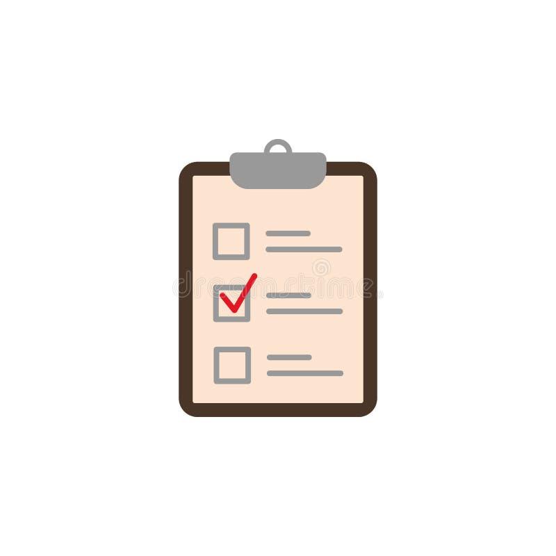 测试色的象 教育例证象的元素 r 标志和标志汇集象为 免版税库存照片
