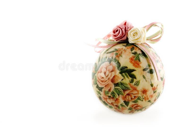 浪漫的圣诞节 免版税图库摄影