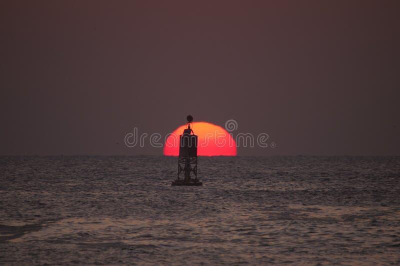 浮体 图库摄影
