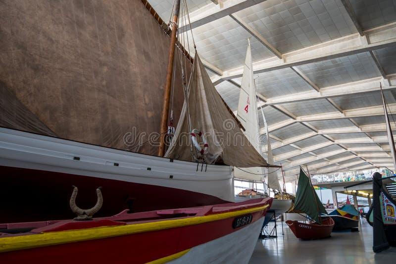 海军博物馆 库存照片