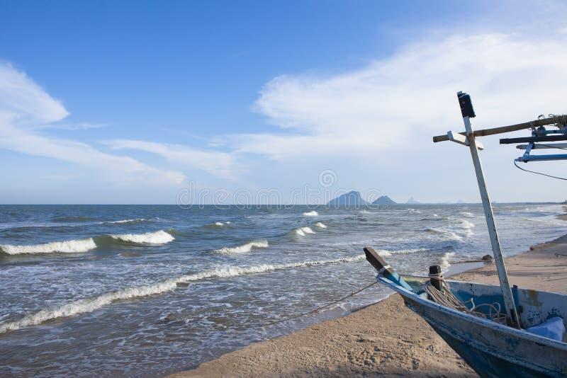 海和风 免版税图库摄影