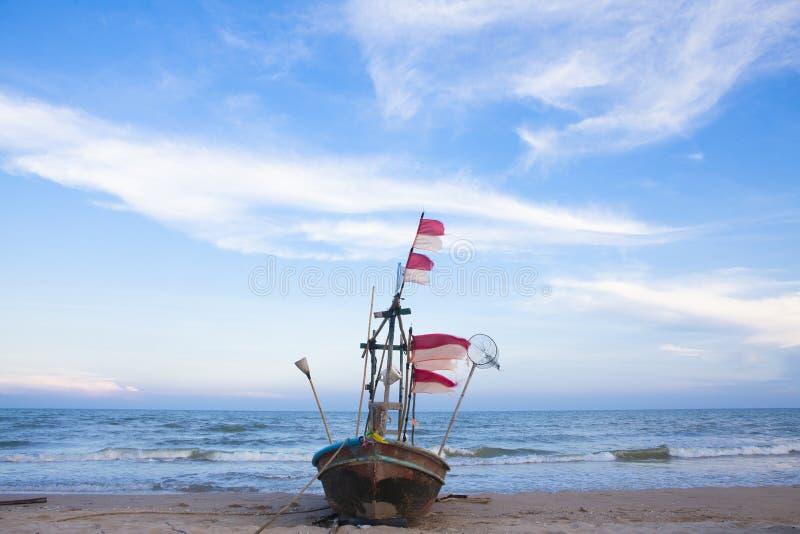 海和风 免版税库存图片