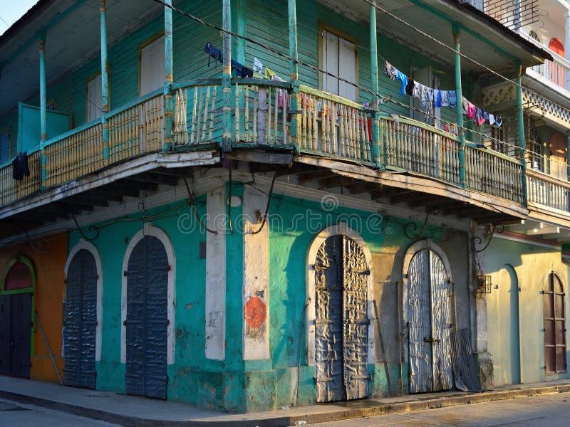 海地共和国 免版税库存图片