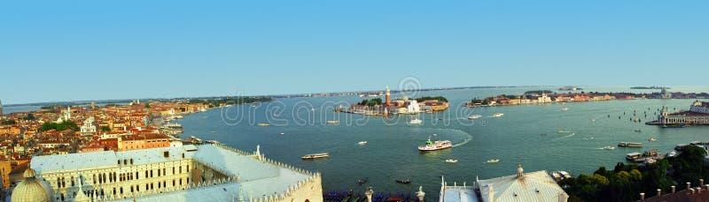 海岛意大利威尼斯 免版税图库摄影