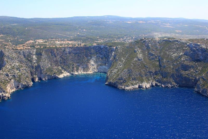 Download 海岛概览zakynthos 库存图片. 图片 包括有 飞行, 视图, 希腊, alameda, 直升机, 海运 - 15694819
