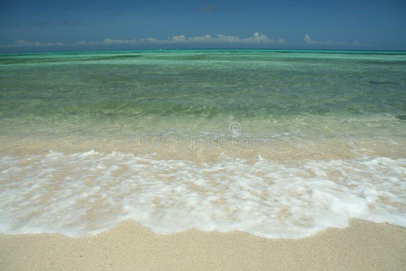 海岛yasawa 库存图片