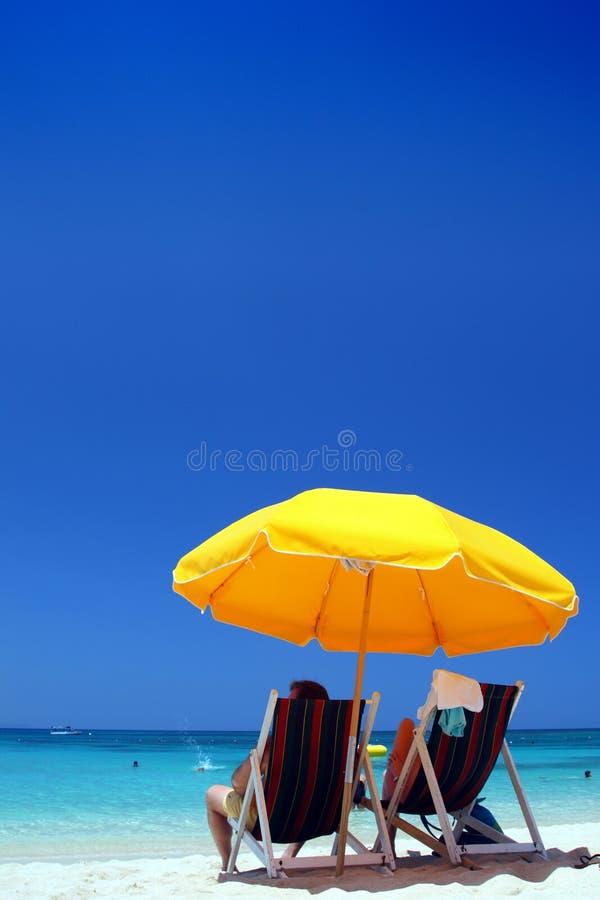 海湾海滩洞牙买加蒙特奇s医生 库存图片