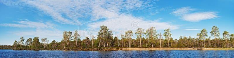 海滩湖北沙子 免版税图库摄影