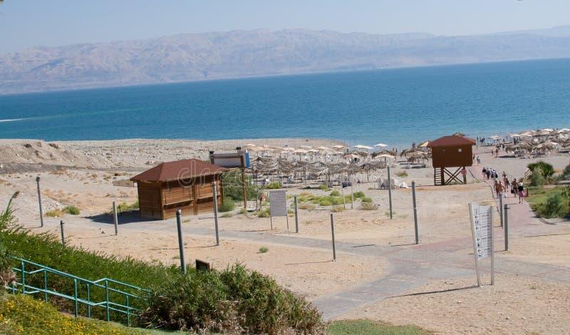 海滩矿物 库存图片