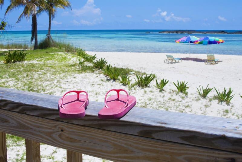 海滩触发器