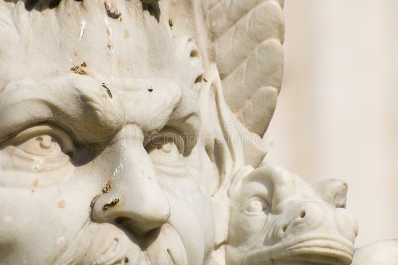 海王星 免版税库存照片