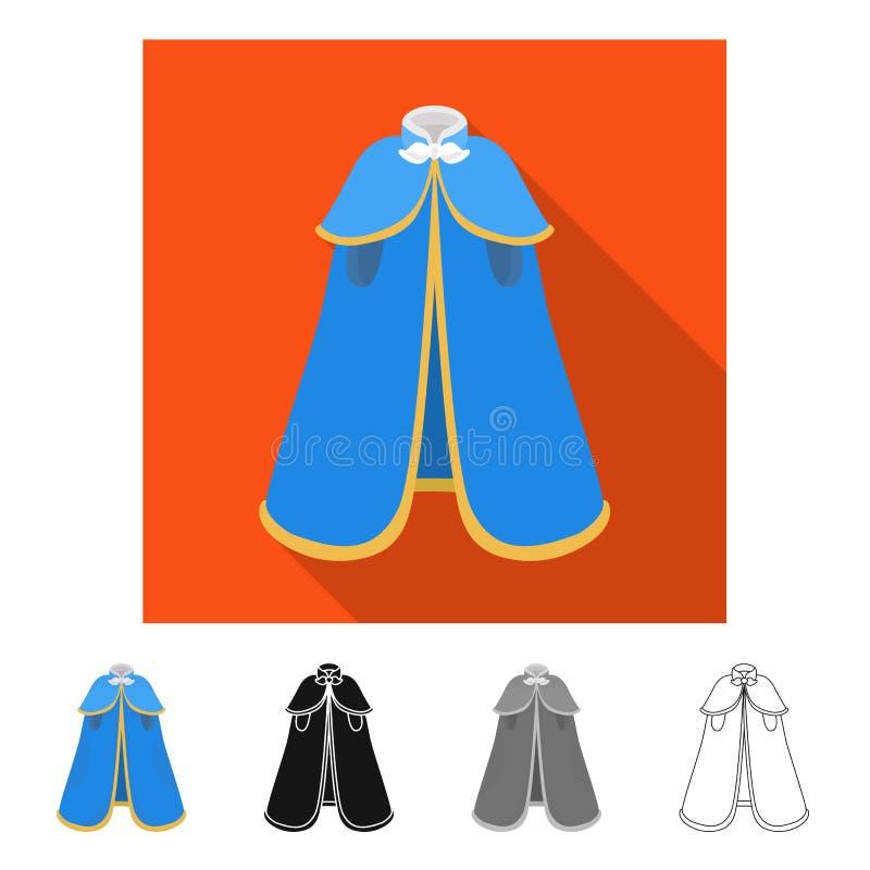 海角和贵族象被隔绝的对象  海角和人股票简名的汇集网的 皇族释放例证