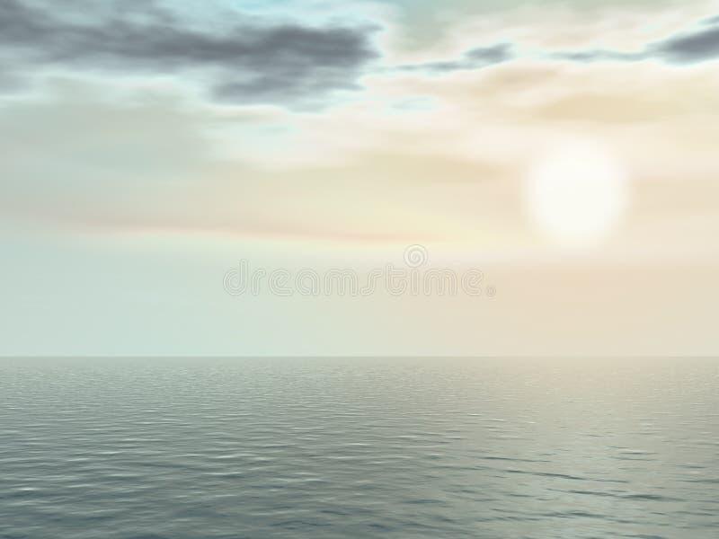 海运 免版税库存图片