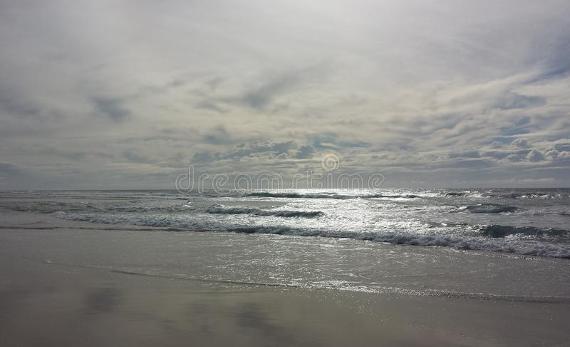 海洋 图库摄影