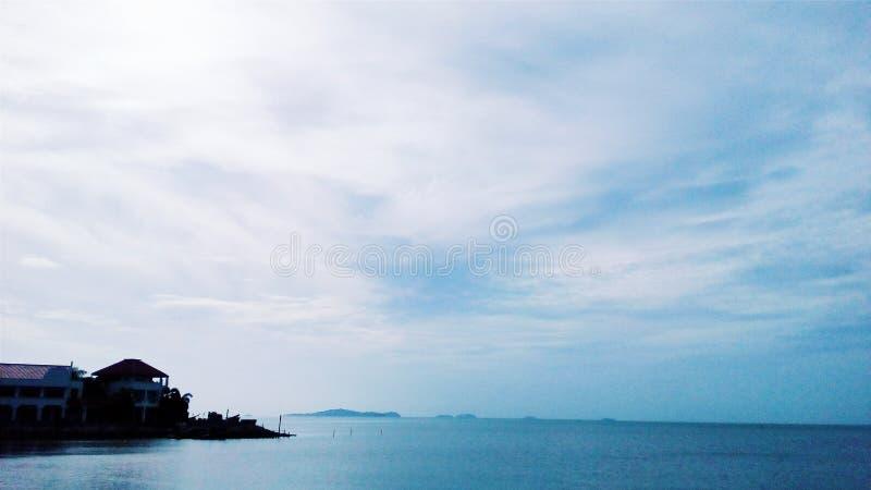 海 免版税库存图片