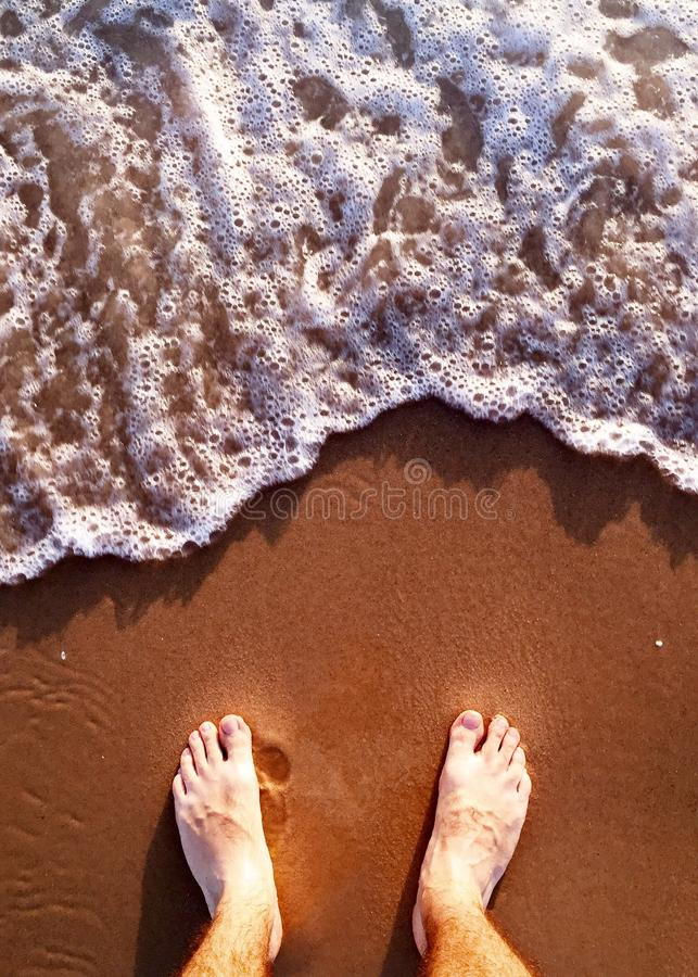 海洋 免版税图库摄影