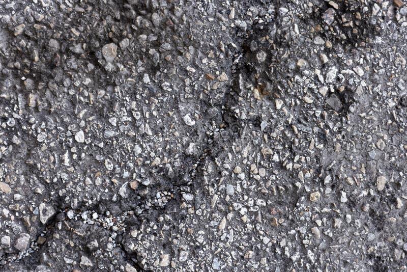 涂柏油粗砂8概略的纹理的背景 库存照片