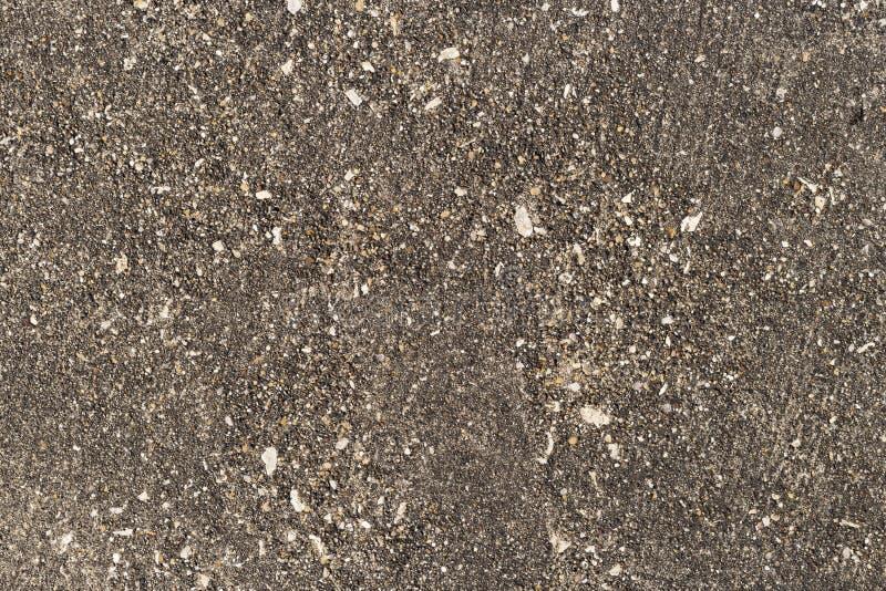 涂柏油粗砂1概略的纹理的背景 图库摄影
