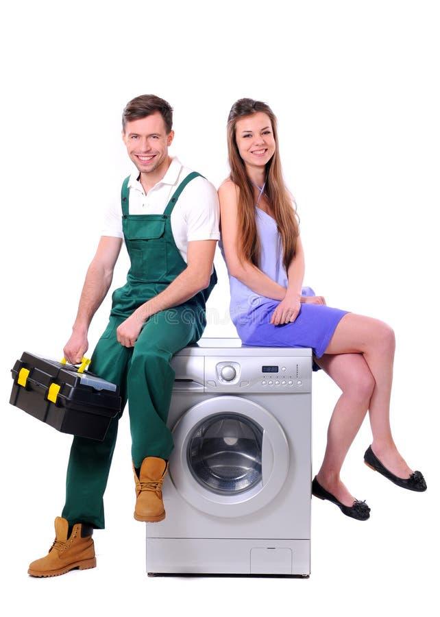 洗涤 免版税库存图片