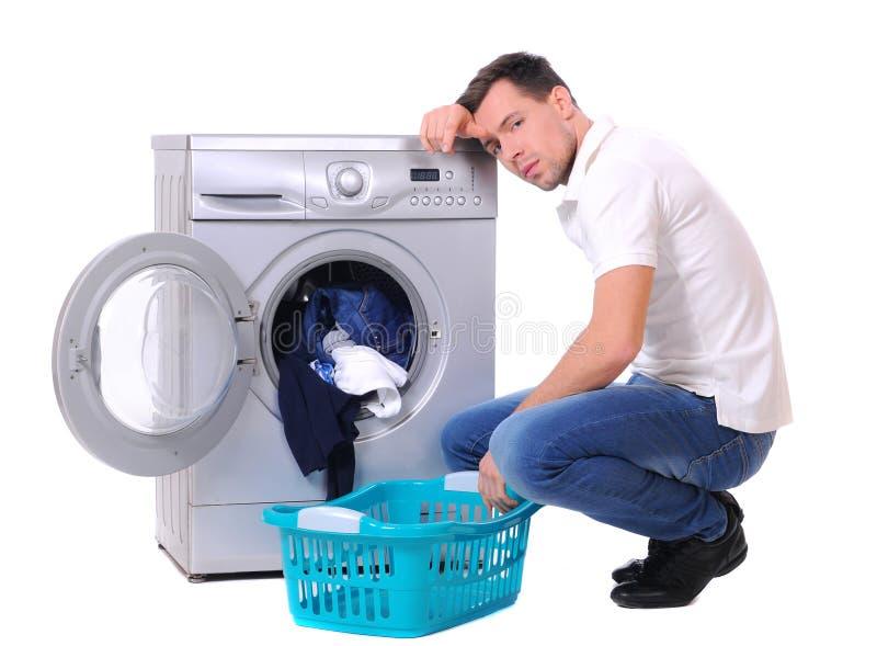 洗涤 库存图片