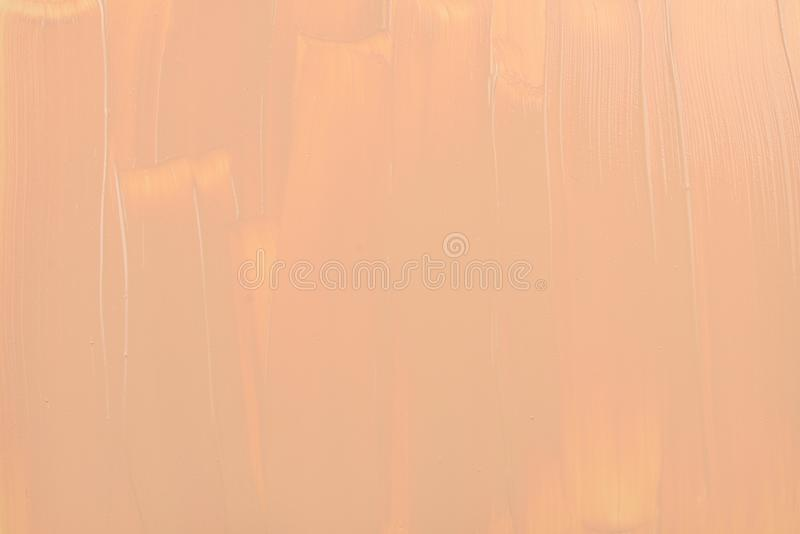 液体基础纹理 补偿妇女 图库摄影