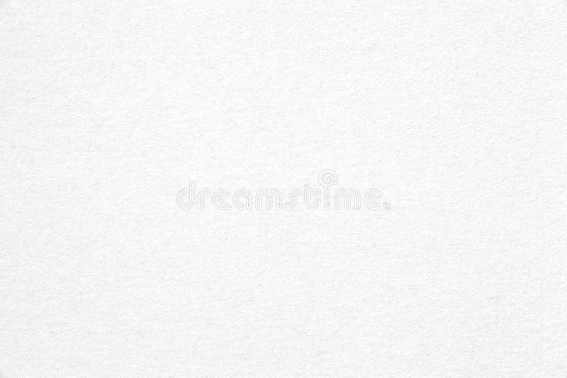 液体纸纹理墙壁白色 库存图片