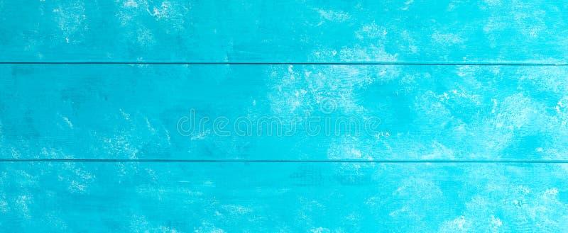 淡色木板条纹理背景 高分辨率摘要空白蓝色木背景 库存照片