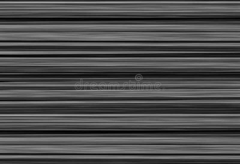 淡色木纹理的口气单色水平的光芒作用灰色板岩线  库存图片