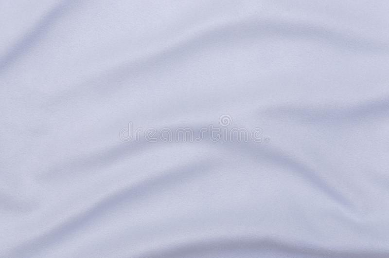 淡色紫色条纹织品背景 免版税图库摄影