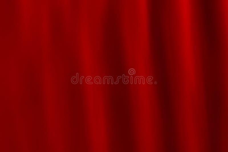 深红背景 图库摄影