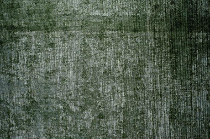 深绿纹理 免版税库存图片