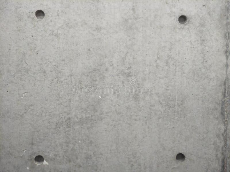 混凝土墙纹理背景 图库摄影