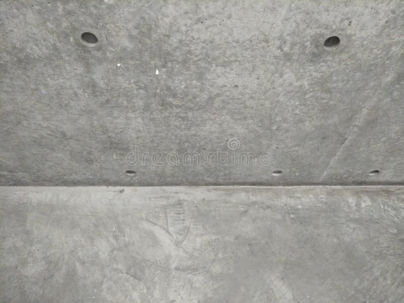 混凝土墙纹理背景 库存照片