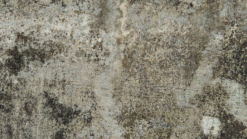 混凝土墙背景难看的东西背景纹理创作摘要的 免版税库存照片