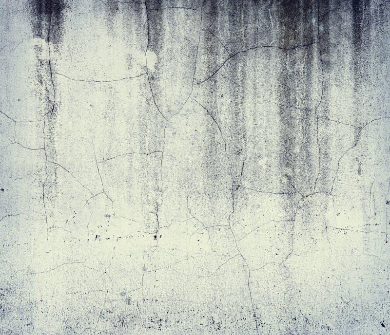 混凝土墙被抓的物质背景纹理概念 库存照片