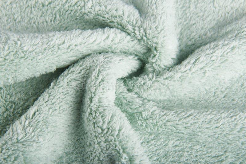 清洁布厨房清洁布汽车清洁家庭清洁洗碗布 免版税库存图片