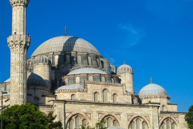 清真寺圆顶 库存图片